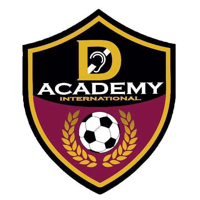 Deaf Soccer Academy